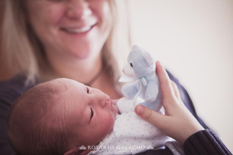 fotografo de bebes malaga