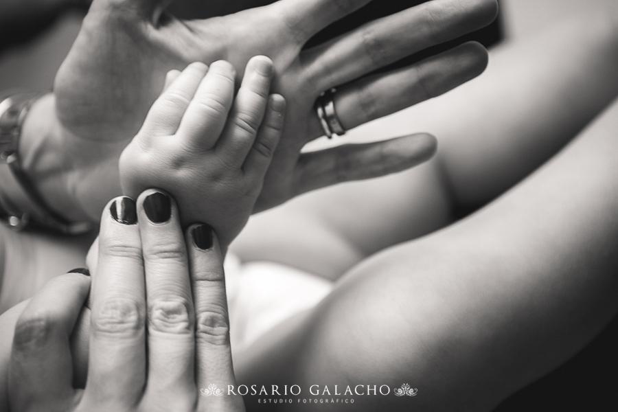 fotografo de niños malaga